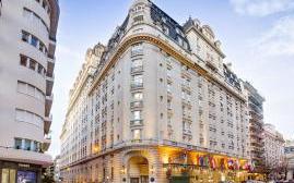 阿尔维阿尔皇宫酒店(Alvear Palace Hotel)  www.lhw.cn