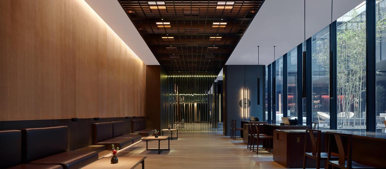 璞瑄酒店(The PuXuan Hotel & Spa) 图片  www.lhw.cn