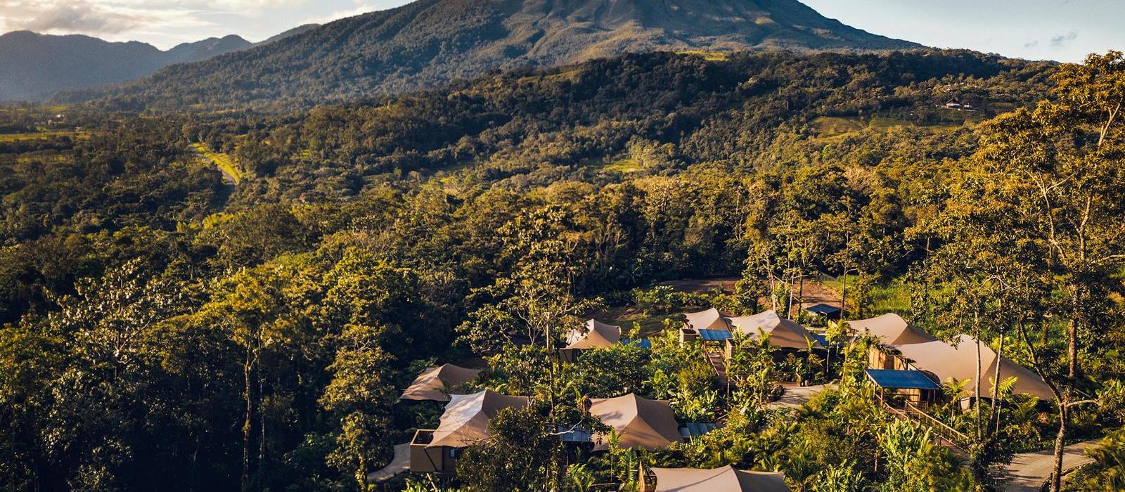 纳雅拉帐篷度假营地酒店(Nayara Tented Camp) 图片  www.lhw.cn