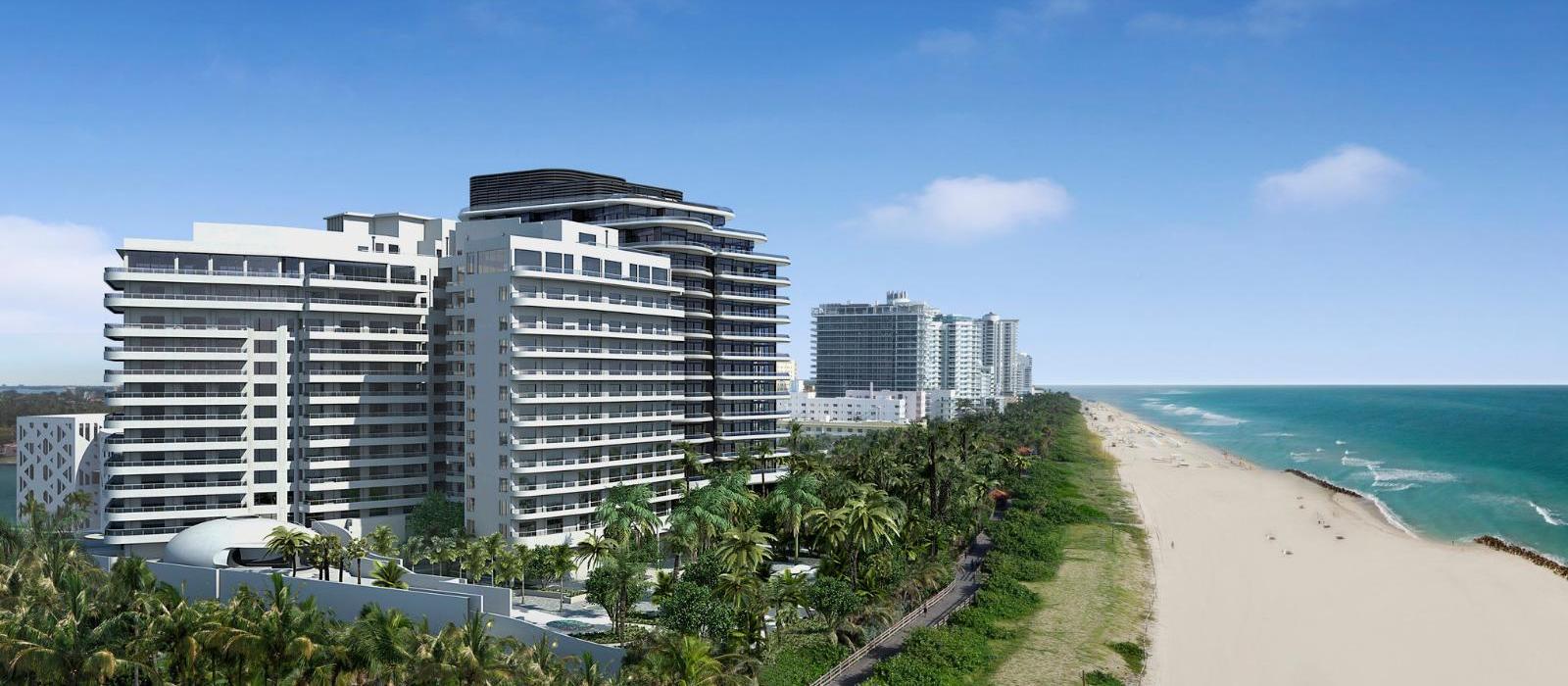 迈阿密海滩法恩纳酒店(Faena Hotel Miami Beach) 图片  www.lhw.cn