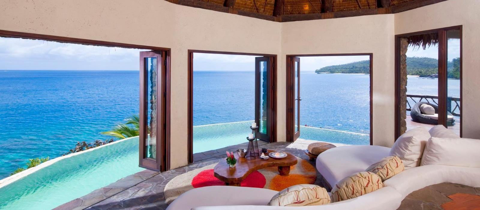 劳萨拉岛豪华度假酒店(Laucala Island) 图片  www.lhw.cn