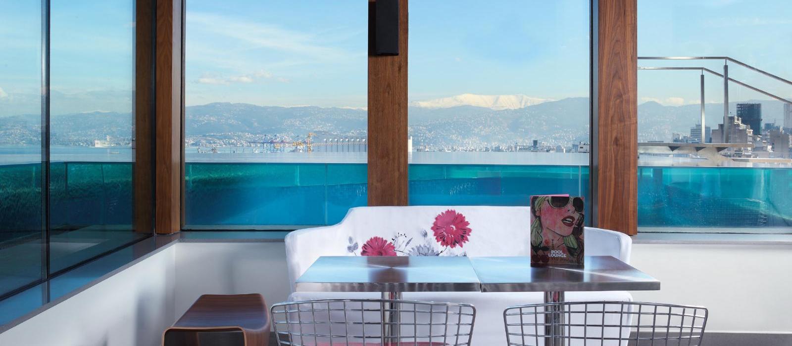 格雷精品酒店(Le Gray) 图片  www.lhw.cn