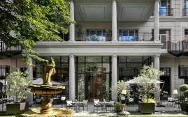 米兰巴黎宫水疗酒店(Palazzo Parigi Hotel Grand Spa)  www.lhw.cn