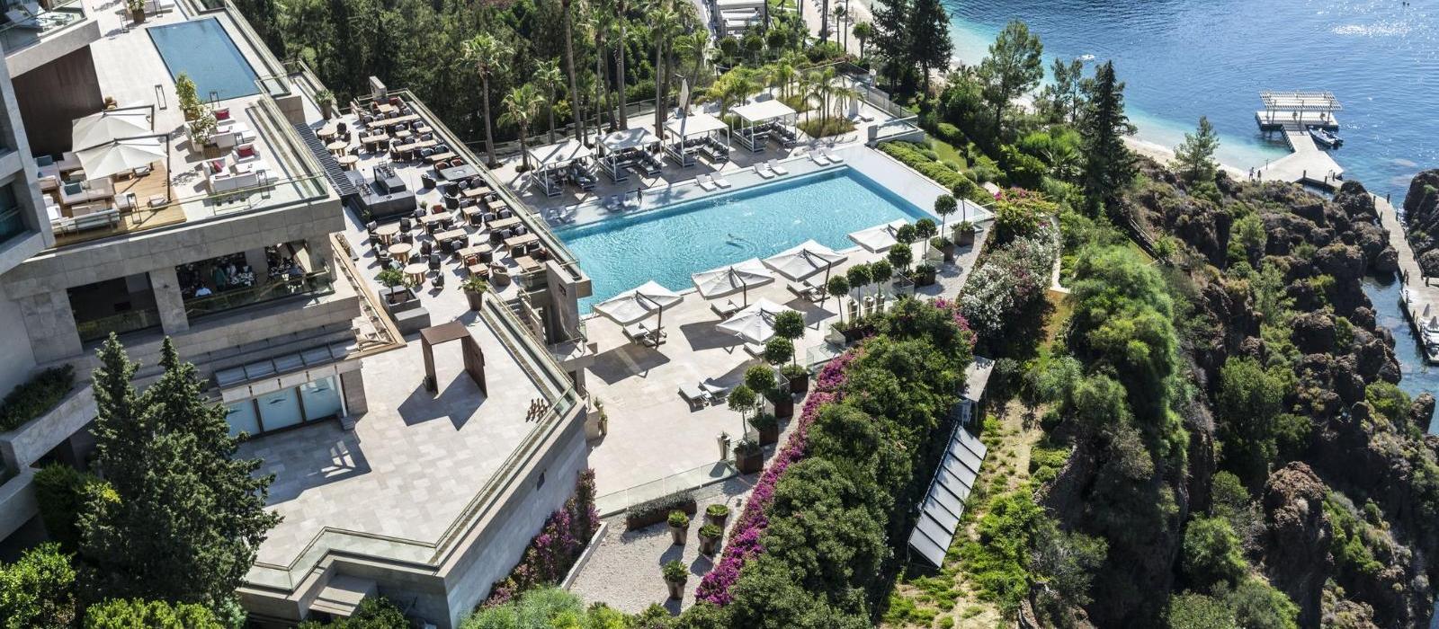 马里斯D酒店(D Maris Bay) 图片  www.lhw.cn