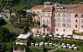 艾维诺宫殿酒店(Palazzo Avino)  www.lhw.cn