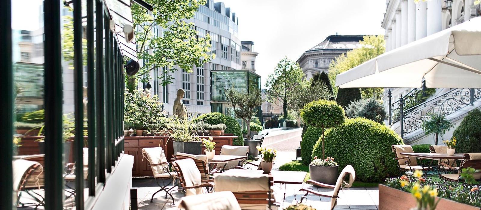 科堡皇宫酒店(Palais Coburg Residenz) 图片  www.lhw.cn
