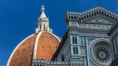 经典意大利之旅:威尼斯、佛罗伦萨、罗马第3-4天:艺术殿堂佛罗伦萨 www.lhw.cn
