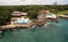 坎普庄园酒店(Casa de Campo Resort & Villas)  www.lhw.cn