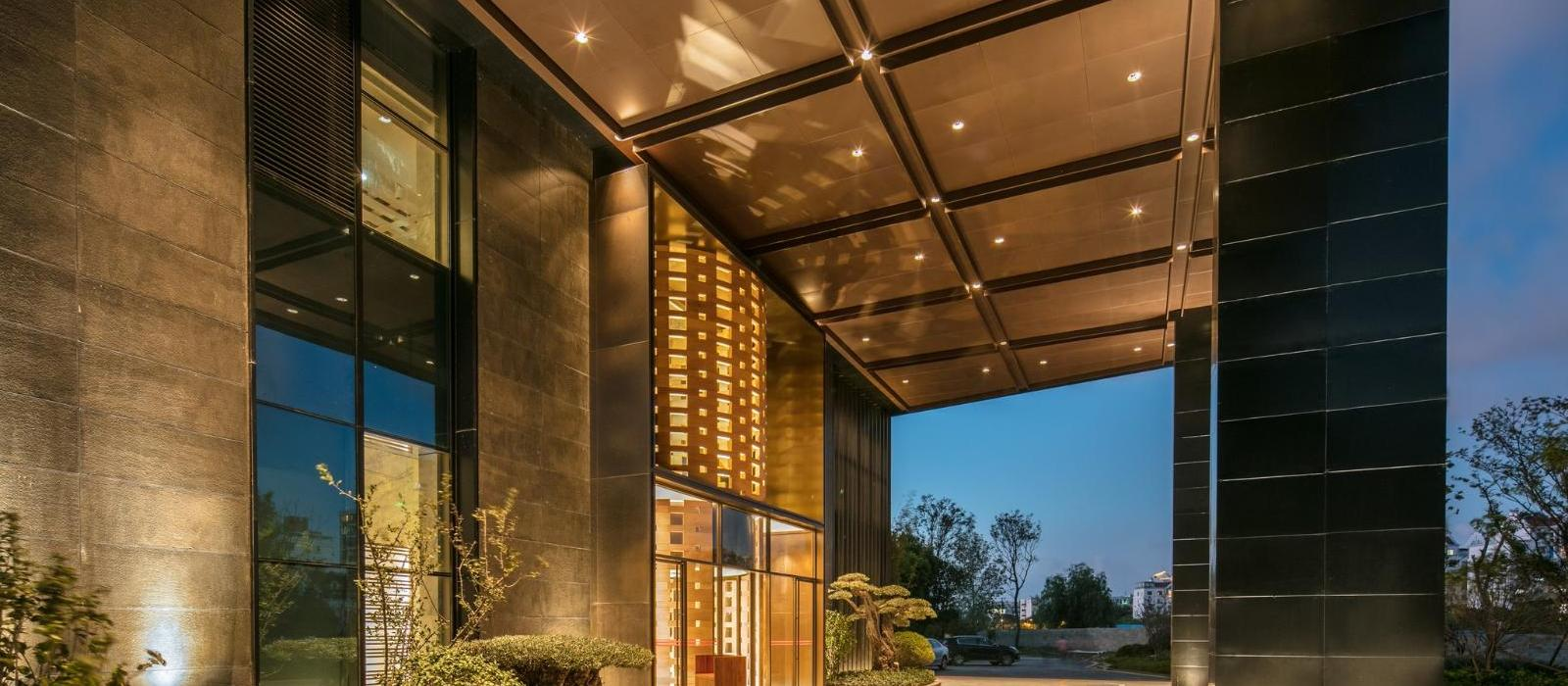 上海阿纳迪酒店(The Anandi Hotel and Spa) 图片  www.lhw.cn