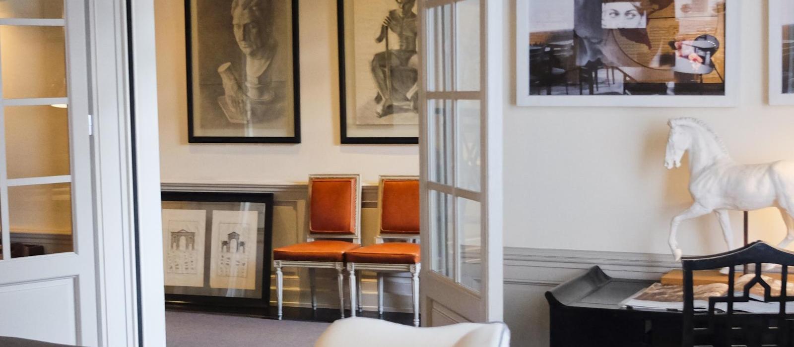 佛罗伦萨锦凯酒店(J.K. Place Firenze) 图片  www.lhw.cn