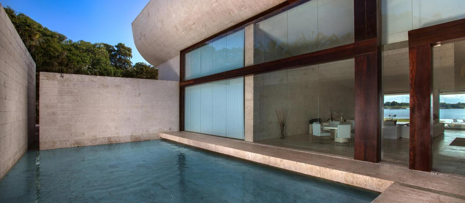 坎普庄园酒店(Casa de Campo Resort & Villas) 图片  www.lhw.cn