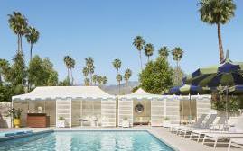 棕榈泉帕克酒店(Parker Palm Springs)  www.lhw.cn