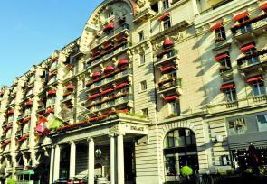 日内瓦到苏黎世8日纯美之旅第1-2天:日内瓦湖洛桑皇宫温泉酒店 www.lhw.cn