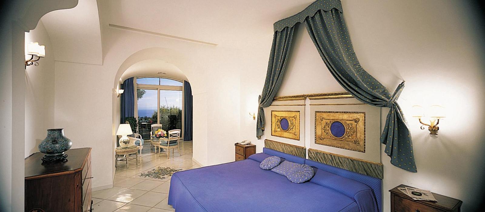 圣塔卡特林纳酒店(Hotel Santa Caterina) 图片  www.lhw.cn