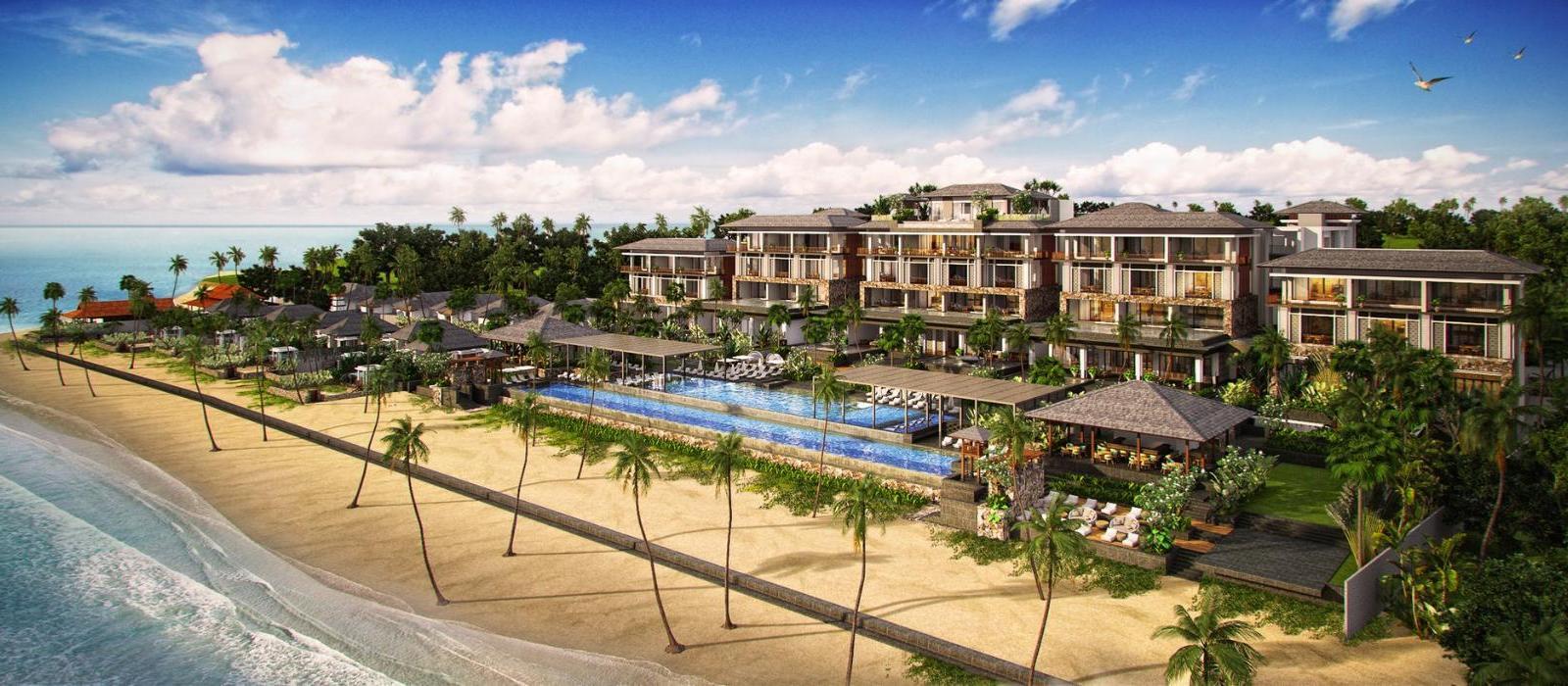 龙目岛乐吉安度假酒店(The Legian Sire, Lombok) 图片  www.lhw.cn