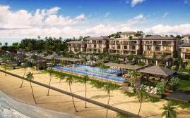 龙目岛乐吉安度假酒店(The Legian Sire, Lombok)  www.lhw.cn