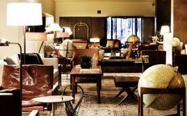 贝尔格莱德久场大酒店(Square Nine Hotel Belgrade)  www.lhw.cn