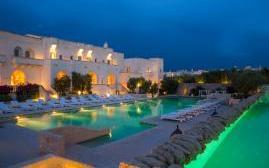 博尔戈艾格纳齐亚酒店(Borgo Egnazia)  www.lhw.cn
