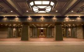 东京帝国酒店(Imperial Hotel Tokyo)  www.lhw.cn