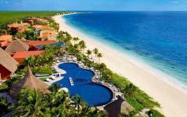 佐伊帕莱索德拉博尼塔玛雅度假酒店(Zoetry Paraiso de la Bonita Riviera Maya)  www.lhw.cn