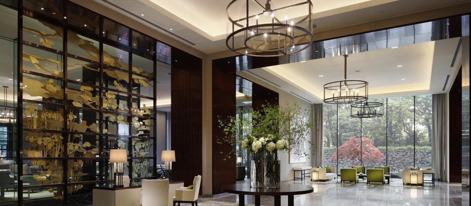 东京皇宫酒店(Palace Hotel Tokyo) 图片  www.lhw.cn