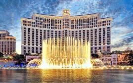 拉斯维加斯宝丽嘉酒店(Bellagio Towers)  www.lhw.cn