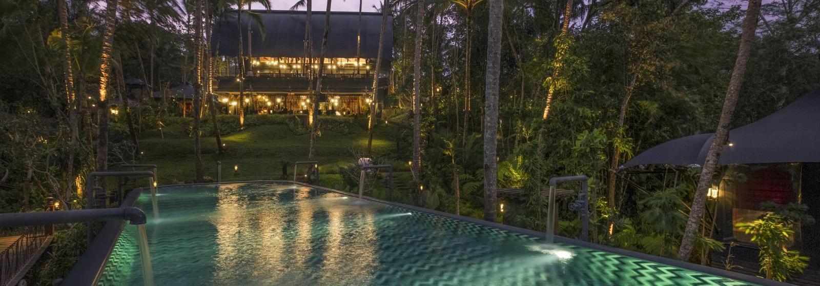 乌布嘉佩乐酒店(Capella Ubud) 图片  www.lhw.cn
