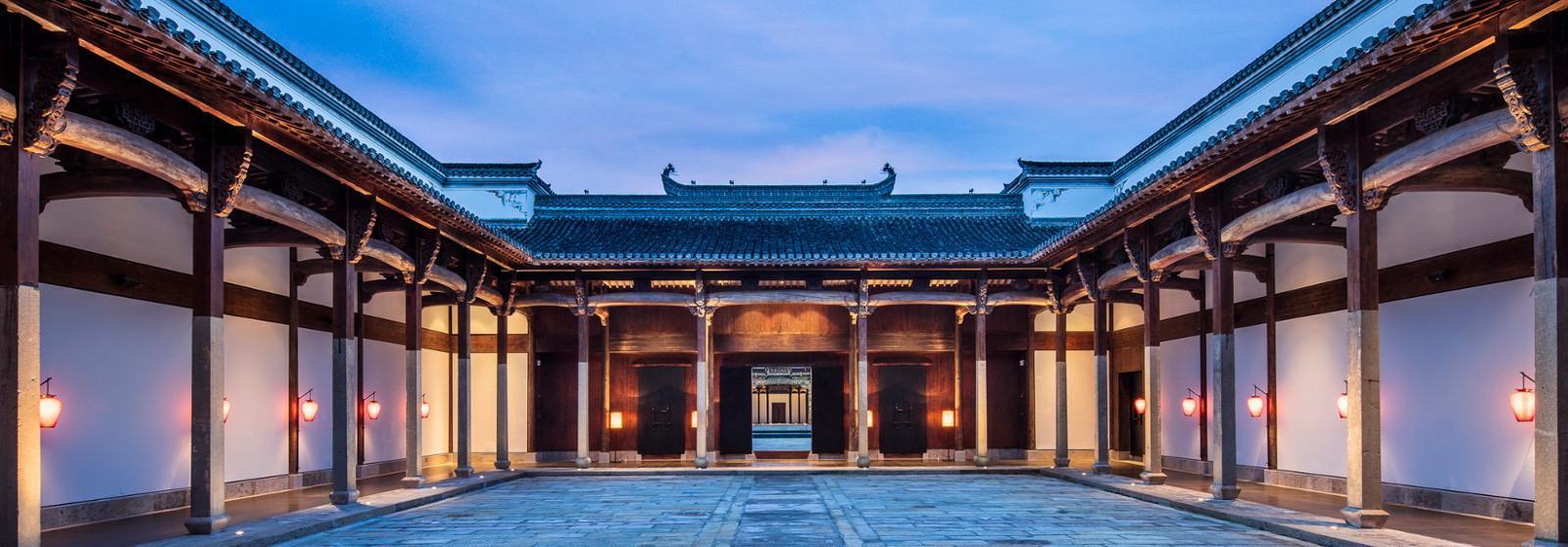 朱家角安麓(Ahn Luh Zhujiajiao) 图片  www.lhw.cn