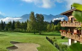 格尔达高尔夫木屋度假酒店及公寓(Guarda Golf Hotel & Residences)  www.lhw.cn