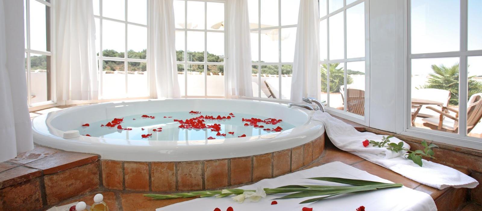 巴瑟罗博巴迪亚怡景酒店(La Bobadilla, A Royal Hideaway Hotel) 图片  www.lhw.cn
