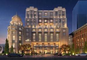 上海苏宁宝丽嘉酒店 www.lhw.cn
