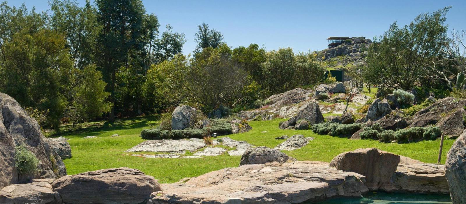 埃斯特角城法萨诺酒店(Hotel Fasano Punta del Este) 图片  www.lhw.cn
