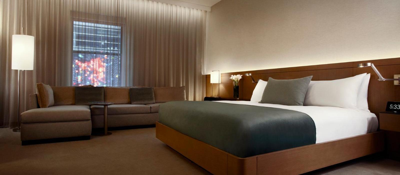 纽约旎博酒店(The Knickerbocker) 图片  www.lhw.cn
