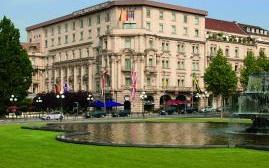 纳索尔霍夫酒店(Hotel Nassauer Hof)  www.lhw.cn