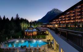 阿尔卑斯山蒂罗尔度假酒店(Interalpen-Hotel Tyrol)  www.lhw.cn