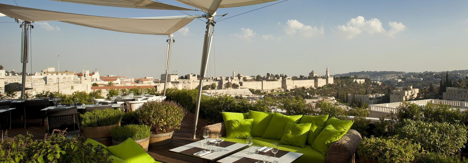《悦游》读者之选耶路撒冷最佳酒店 酒店  www.lhw.cn