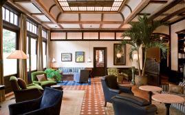 格林威治奢逸酒店(The Greenwich Hotel)  www.lhw.cn