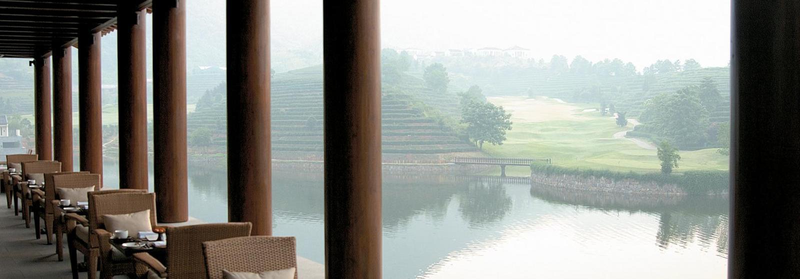 富春山居度假村(Fuchun Resort Hangzhou) 图片  www.lhw.cn