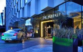 标志酒店(The Marker)  www.lhw.cn