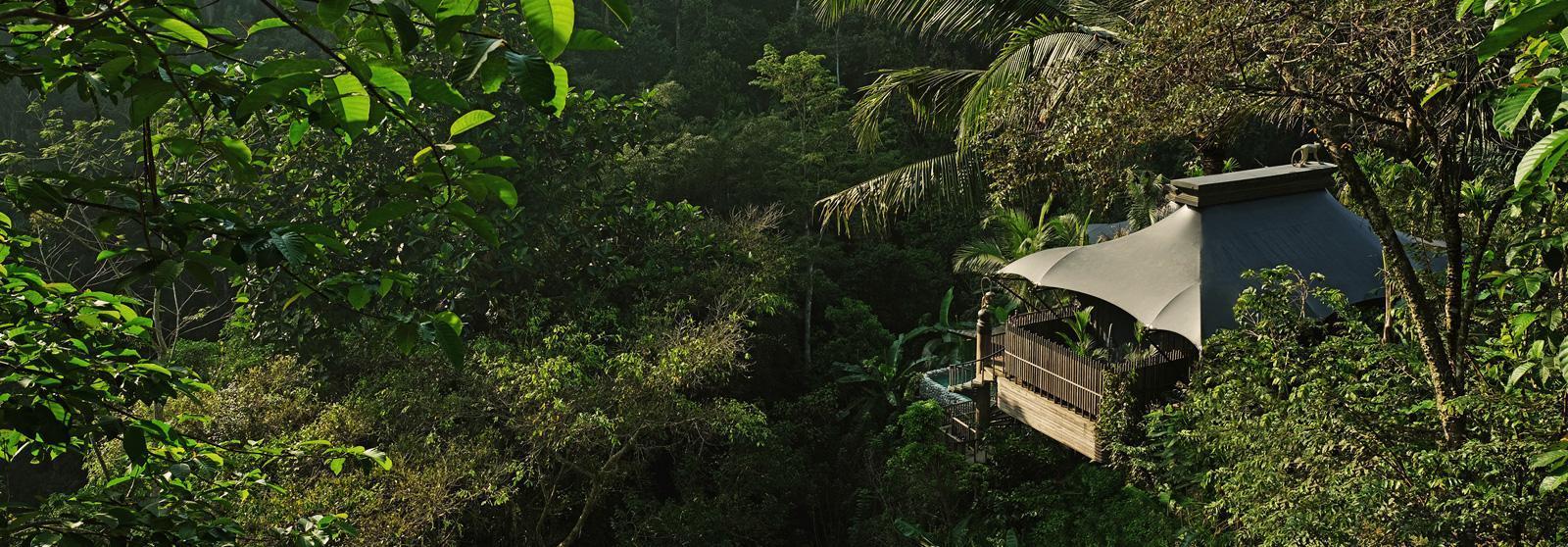 烏布嘉佩樂酒店(Capella Ubud)【 巴厘島,印度尼西亞】 酒店  www.yisecj.live