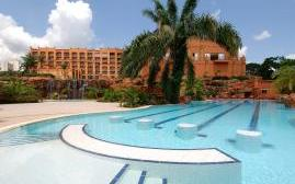 坎帕拉塞雷娜大酒店(Kampala Serena Hotel)  www.lhw.cn