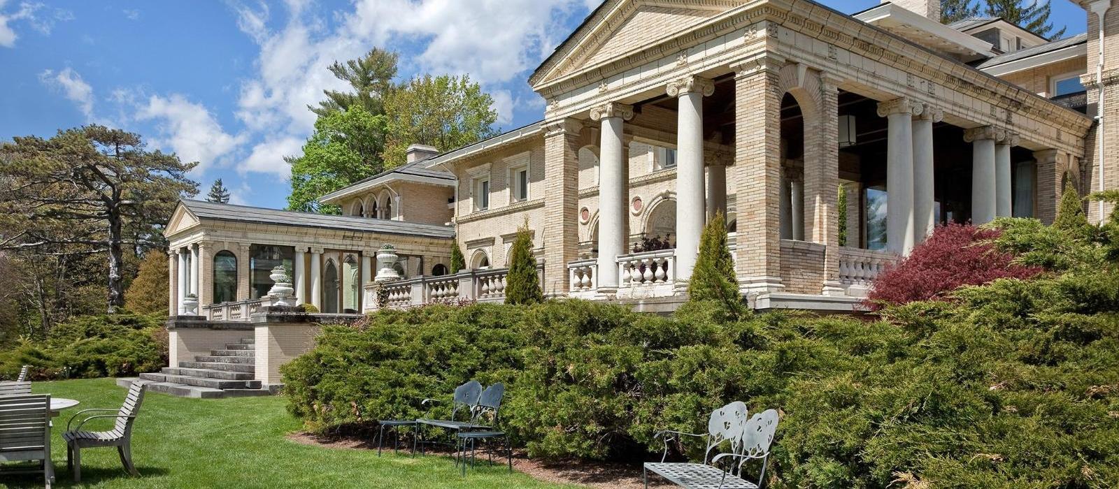 麦雷酒店(Wheatleigh) 图片  www.lhw.cn