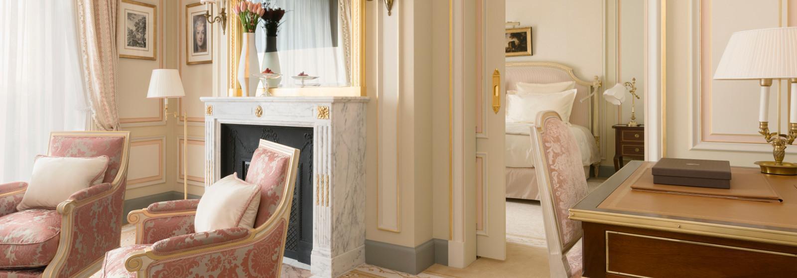巴黎丽兹酒店(Ritz Paris)【 巴黎,法国】 酒店  www.lhw.cn