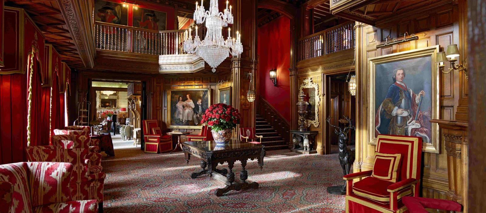 阿什福德城堡酒店(Ashford Castle)【 梅奥郡,爱尔兰】 酒店  sbzyxjw.safe27.net