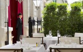 巴黎瑞瑟夫酒店(La Reserve Paris Hotel and Spa)  www.lhw.cn
