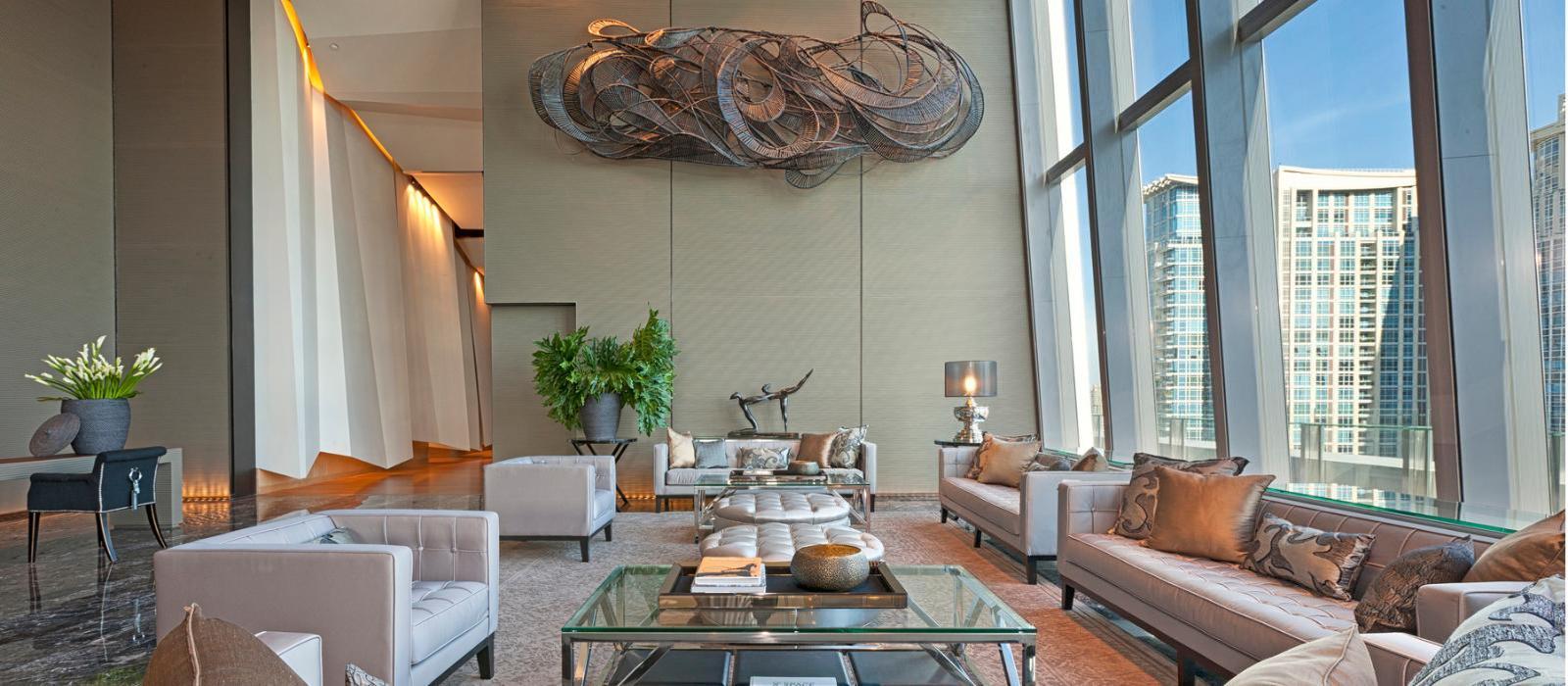 曼谷大仓新颐酒店(The Okura Prestige Bangkok)【 曼谷,泰国】 酒店  www.lhw.cn