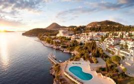 杜布罗夫尼克太阳花园度假酒店(Sun Gardens Dubrovnik)  www.lhw.cn
