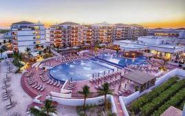 坎昆里维埃拉度假酒店(Grand Residences Riviera Cancun)  www.lhw.cn