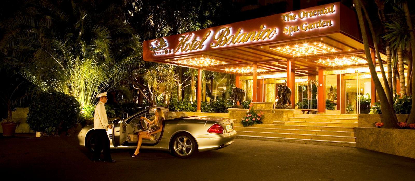 东方植物园水疗花园酒店(Hotel Botanico & The Oriental Spa Garden) 图片  www.lhw.cn