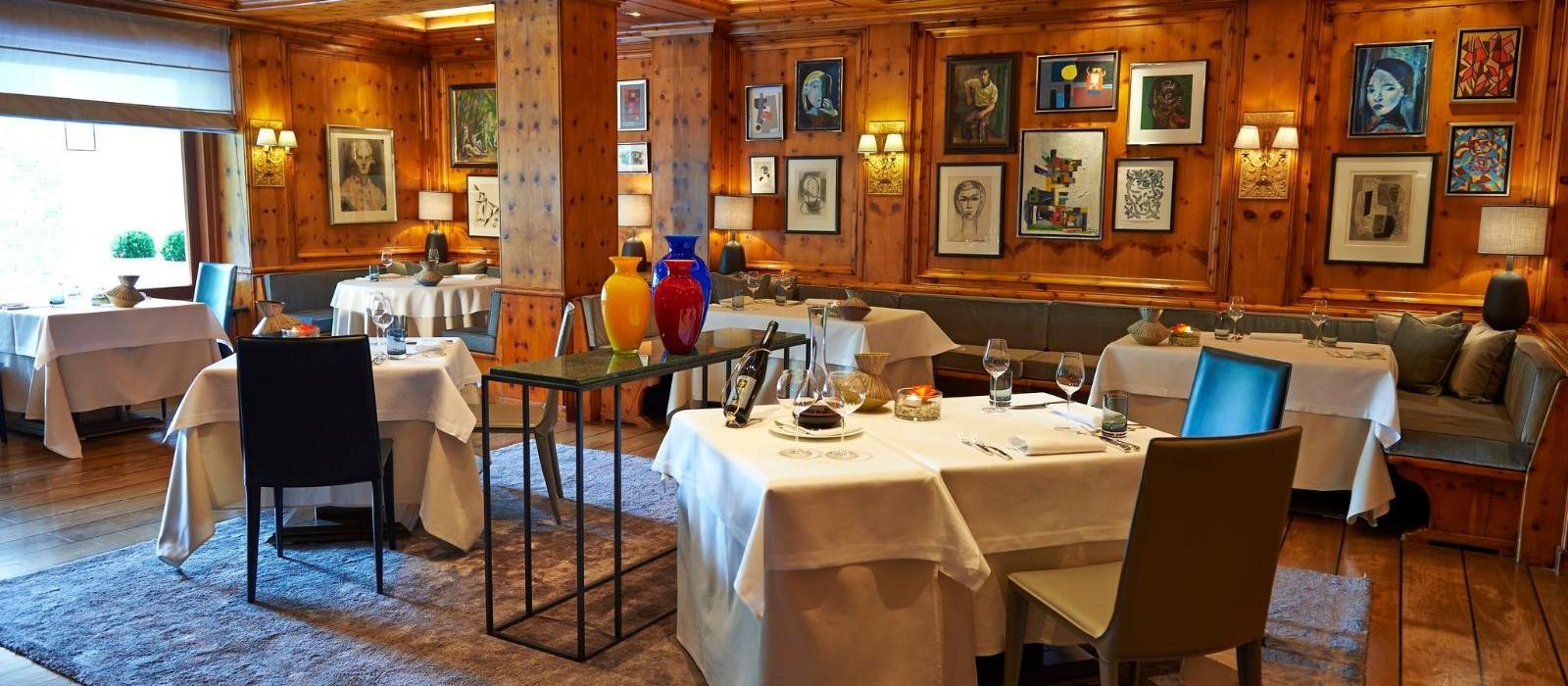 阿尔索夫希洛斯花园酒店(Althoff Hotel am Schlossgarten) 图片  www.lhw.cn